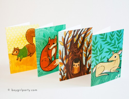forestcards