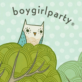 Boygirlparty http://shop.boygirlparty.com
