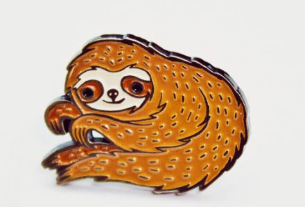 sloth-pin-boygirlparty-1b-e1461780676835.jpg