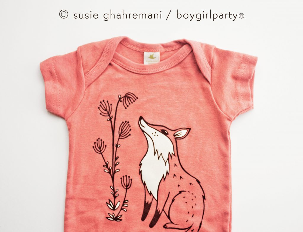Adorable Baby Clothing by boygirlparty -- Gender Neutral, Organic Baby Gifts